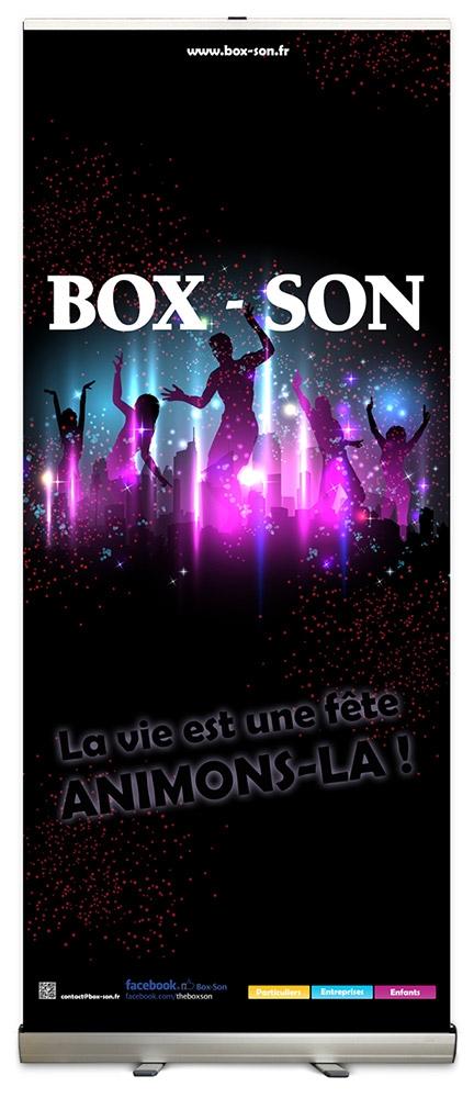 Box Son
