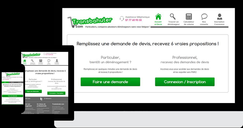 Transbahuter.com