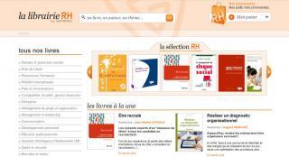 Librairie RH