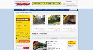 Cormeilles Immobilier