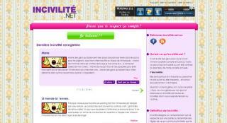 Incivilité.net