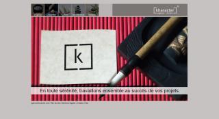 Agence Kharacter