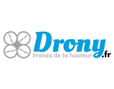 Drony.fr - Partenaire pour vos photos et vidéos aériennes
