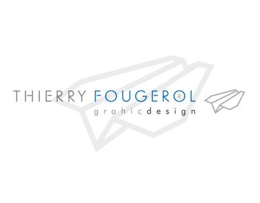 Thierry Fougerol, designer graphique et directeur artistique