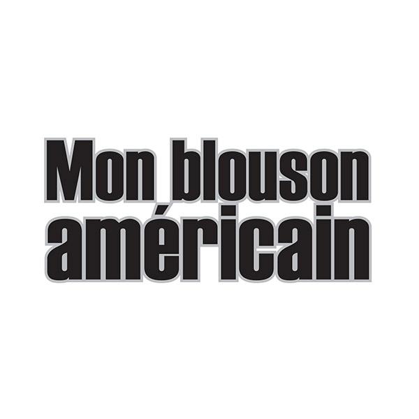 Mon Blouson Américain