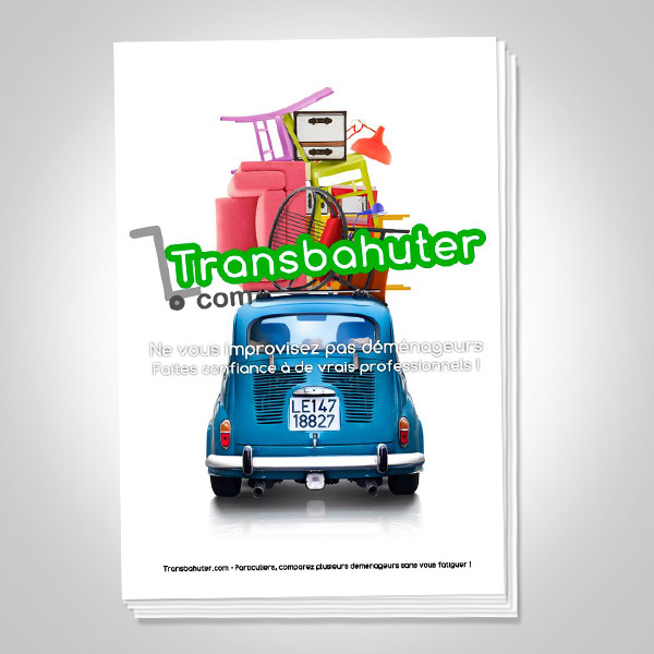 Flyers Transbahuter